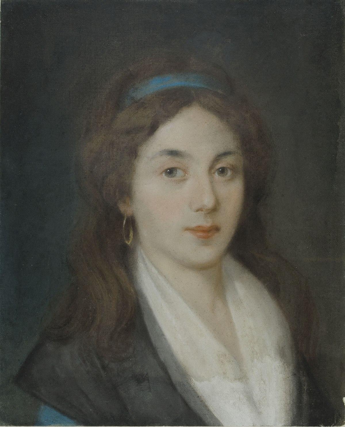 Eléonore Duplay l'amie de Maximilien Robespierre