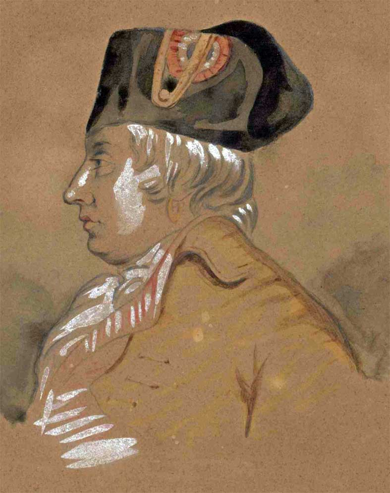 Philippe Le Bas (1764-1794), Le Conventionnel, né à Frévent