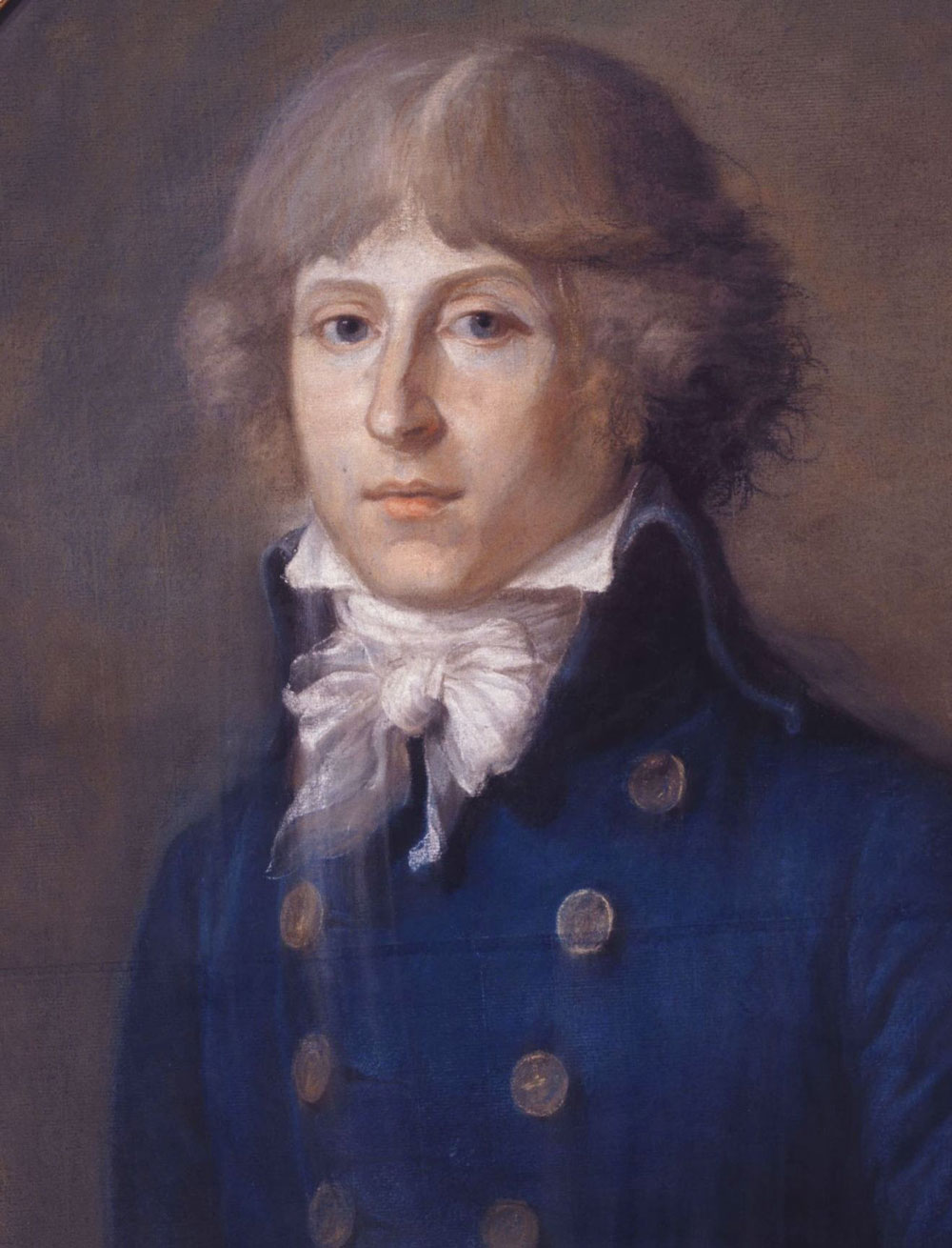 Antoine de Saint-Just